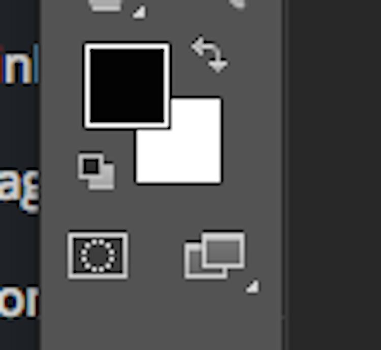colore-livello-nero-tutorial-lomo-photoshop