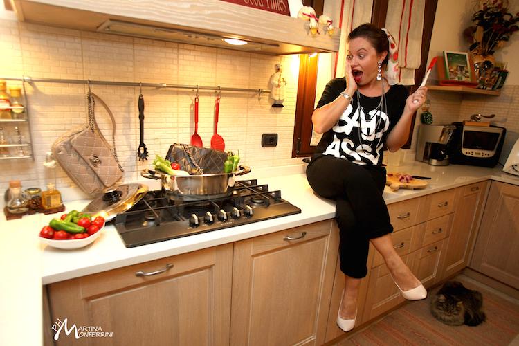 carola disiot blogger moda e cucina