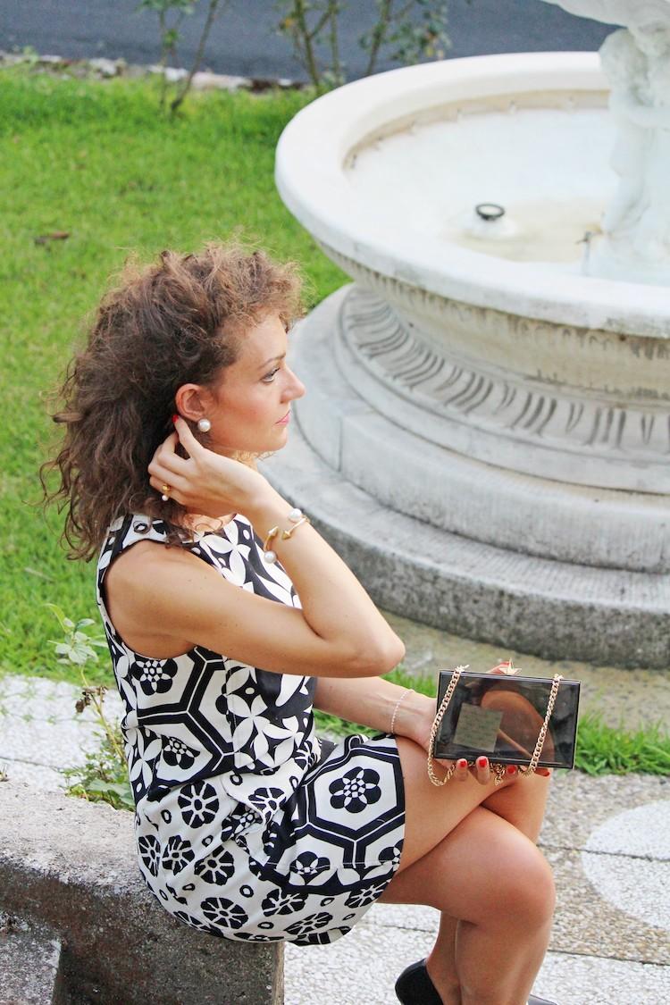 Chiara Angiolino intervista fashion blogger