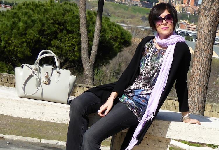 intervista blogger civetta stilosa francesca magini