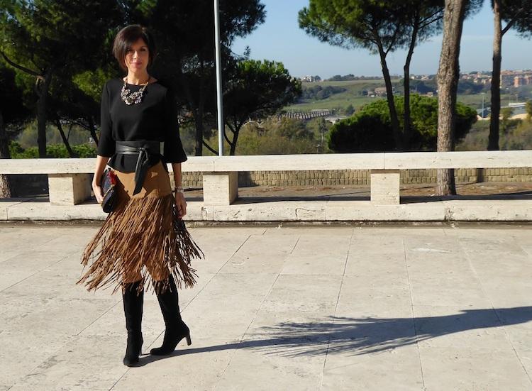 outfit la civetta stilosa francesca