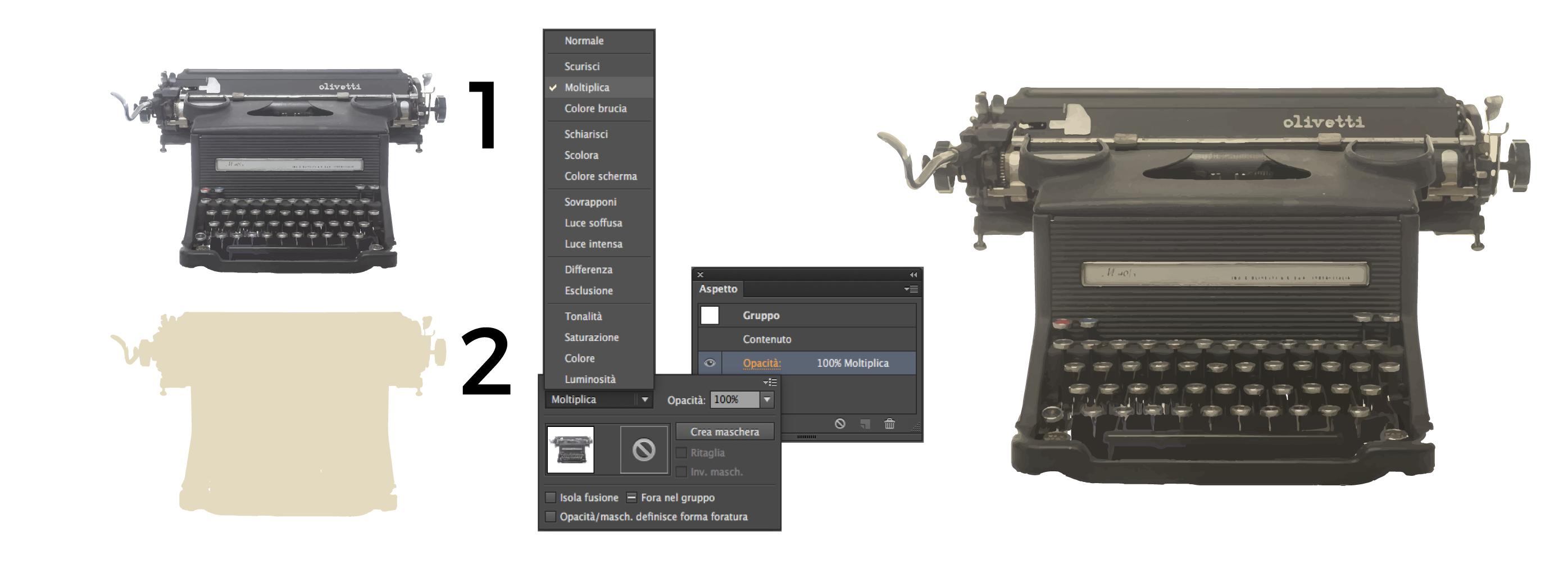 tutorial-illustrator-finestra-aspetto-moltiplica