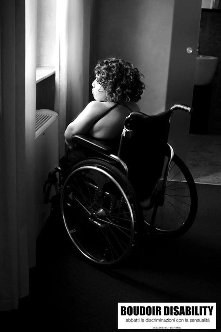 valentina tomirotti testimonial boudoir disability