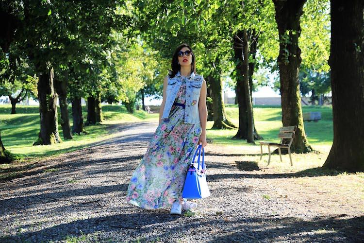 intervista blogger Iolanda Corio