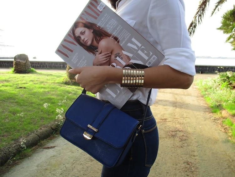 Mariateresa Scotti blogger alla moda