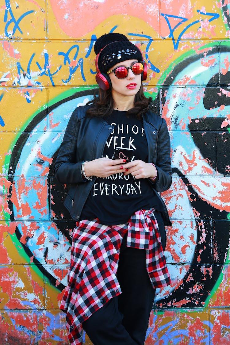 outfit urbano fashion blogger Iolanda Corio