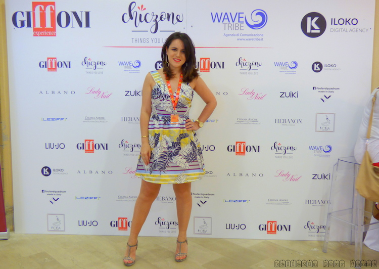fashion blogger Marzia Amaranto intervista