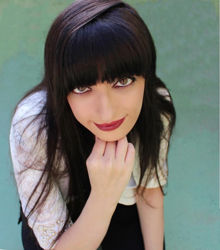 Carmen Cotugno blogger moda bellezza cucina