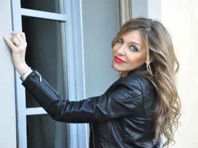 Marina Fontanelli fashion blogger