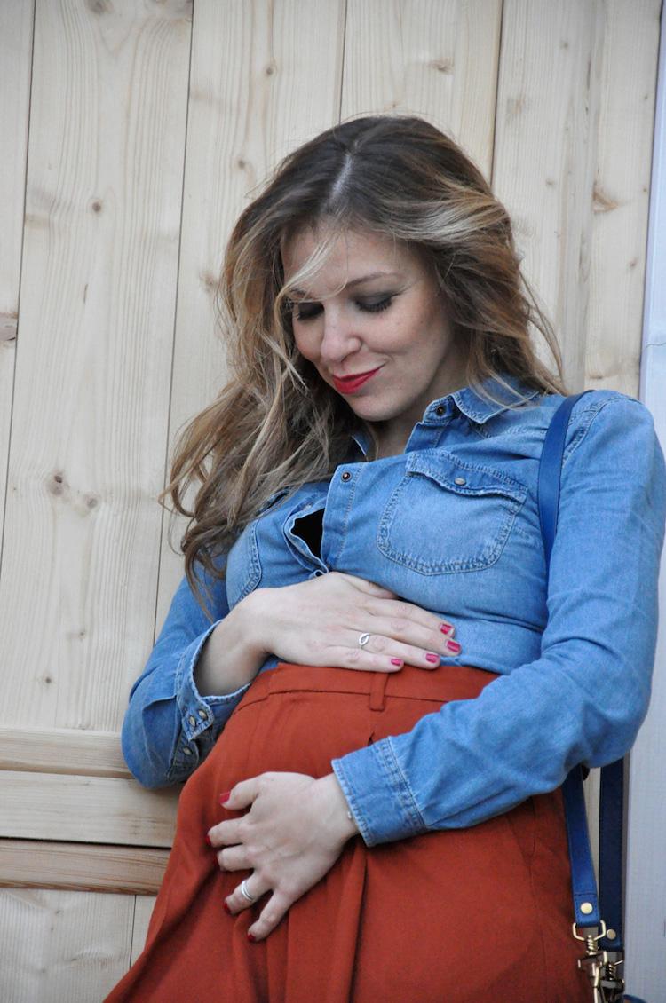 Marina Fontanelli mamma e blogger