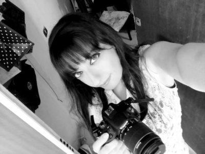 ritratto blogger Carmen Cotugno