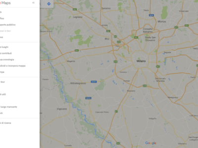 Google Maps si dota di nuove funzioni