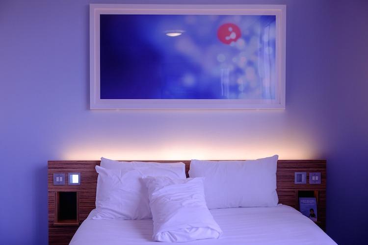 C'est Hilton la chaîne d'hôtels avec le plus de valeur en 2017 - Stampaprint Blog FR