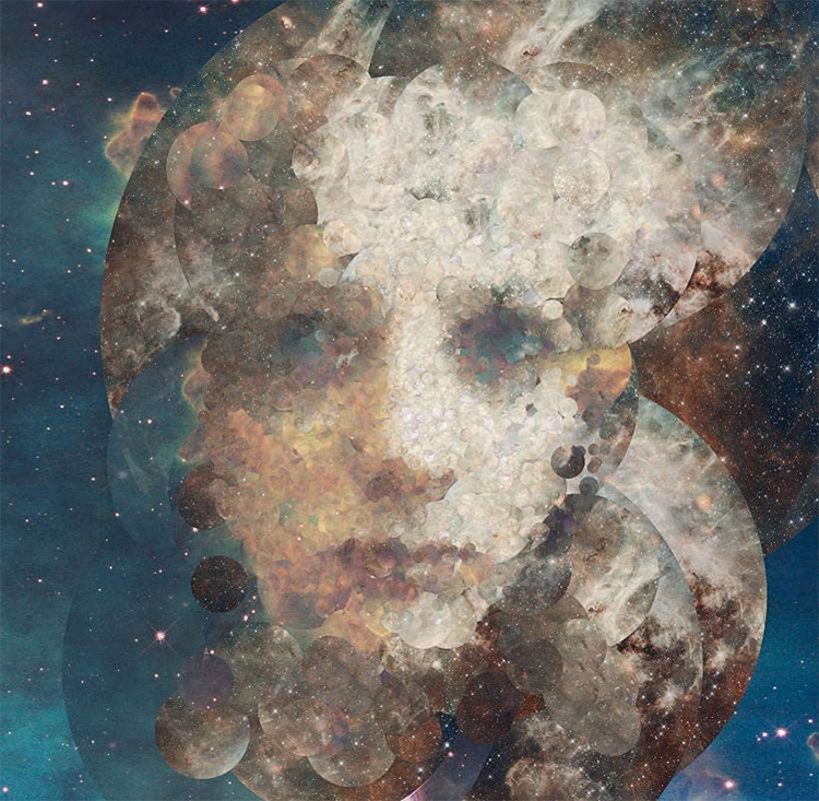 Sergio Albiac, Stardust Portrait