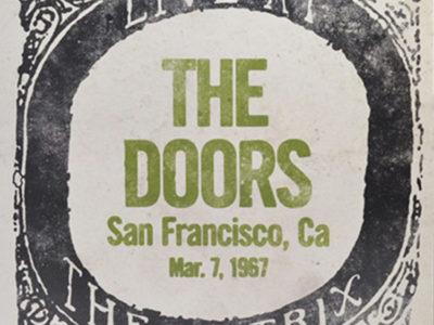 The Doors live at the matrix