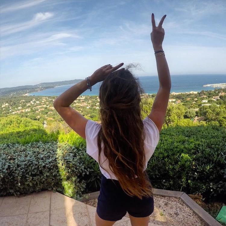 Valentina Rago intervista blogger italiana