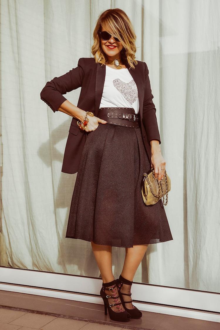 Gina Beltrami consigli di moda