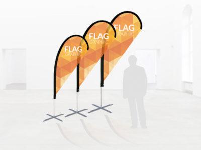 come creare bandiere personalizzate