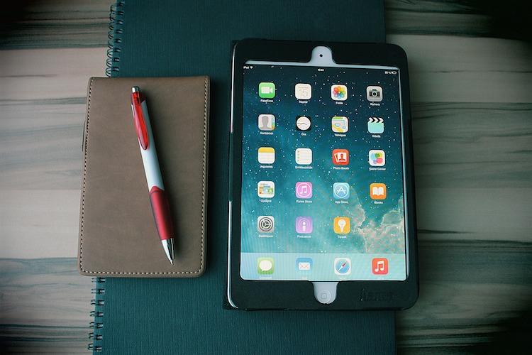 diminuiscono vendite tablet nel secondo trimestre