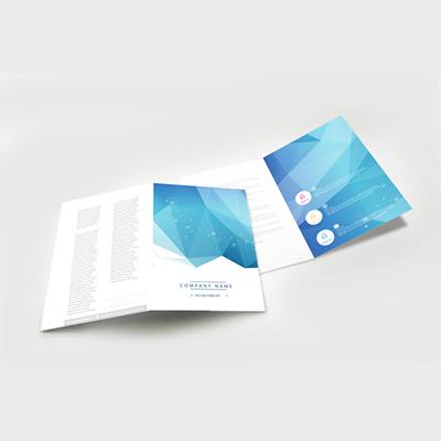 Il design personalizzato per i tuoi depliant for Design personalizzato
