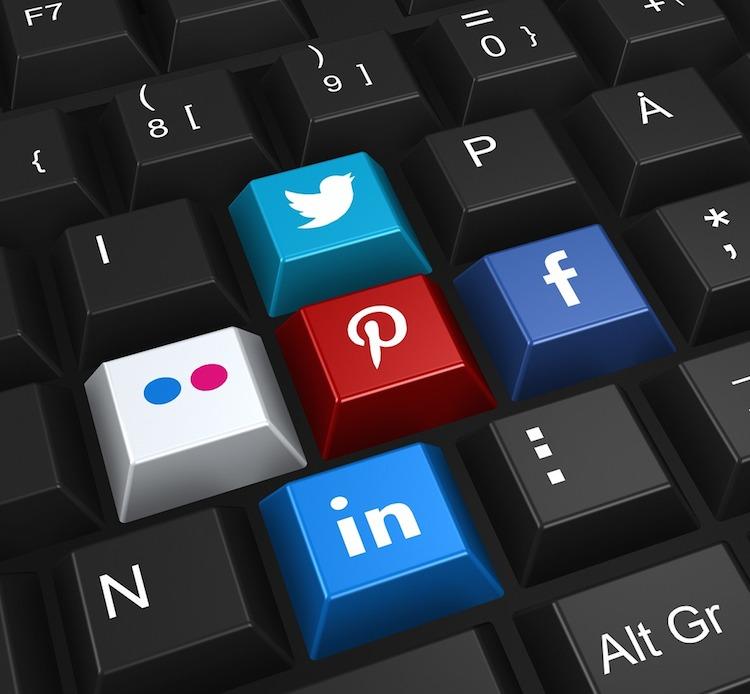 social network usati da tre miliardi