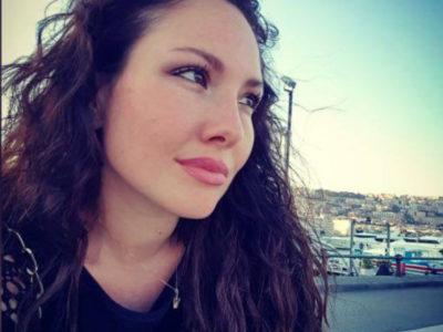 Simona Mirto food blogger intervista