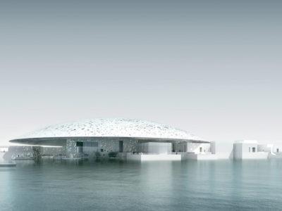Apre Louve Abu Dhabi