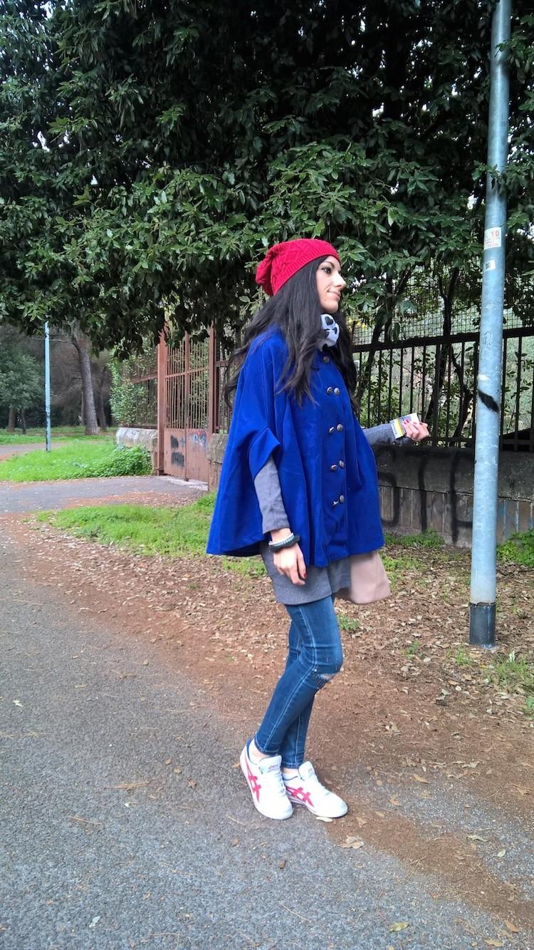 Serena Reale fashion blogger