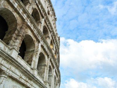 colosseo monumento più visitato in italia