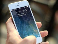 mercato smartphone in discesa