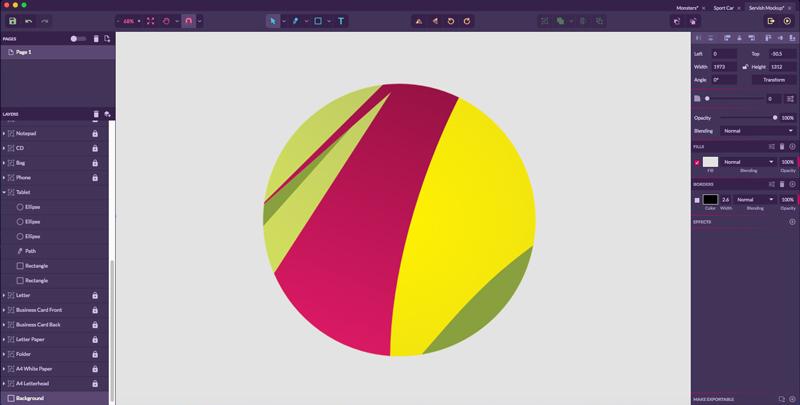 3 Programmi Gratuiti Alternativi Ad Adobe Illustrator