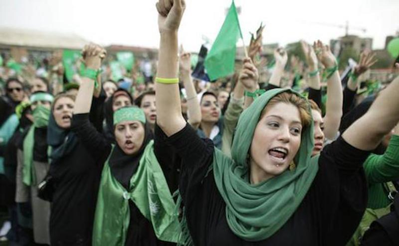 La rivoluzione Verde