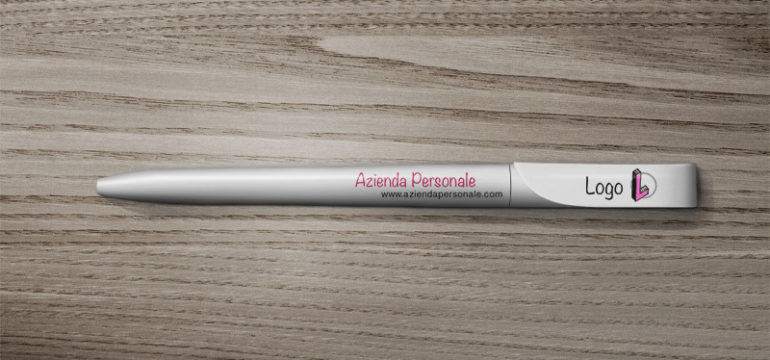 come stampare penne personalizzate
