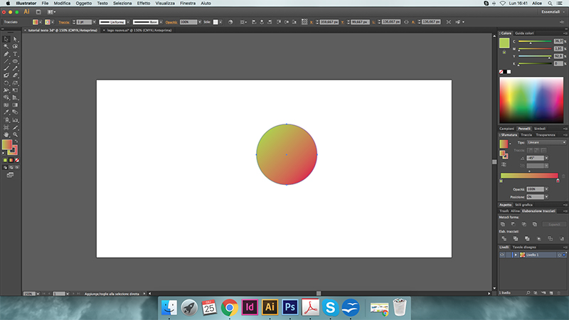 3 tutorial testo 3d