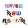 brand new roman il font che ironizza sul capitalismo