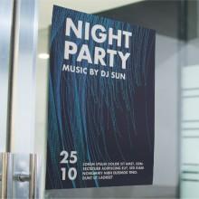 Manifesti formato 50x70