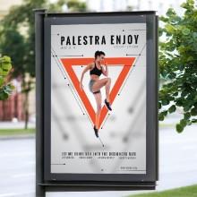 Manifesti formato 100x140
