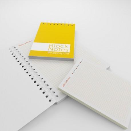 Block notes personalizzati