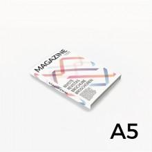 Formato A5 - brossura