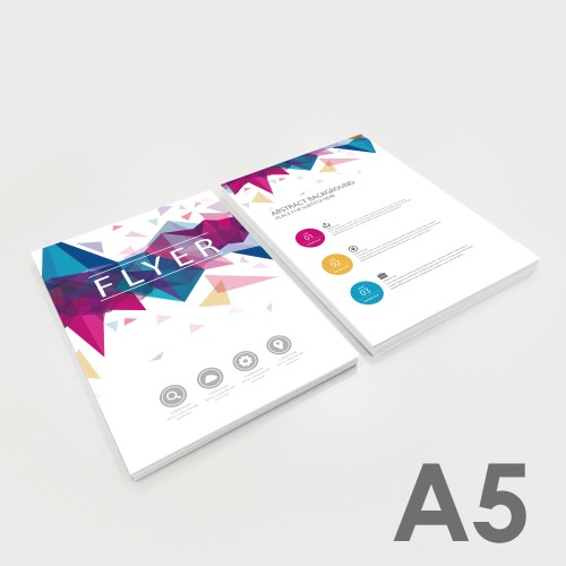 Volantini E Flyer A4 Stampali Oggi Online Con Stampaprint
