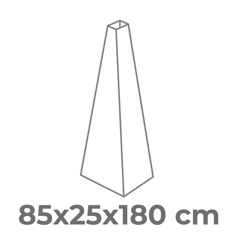 85x180 cm