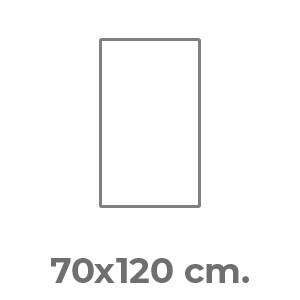 70x120 cm