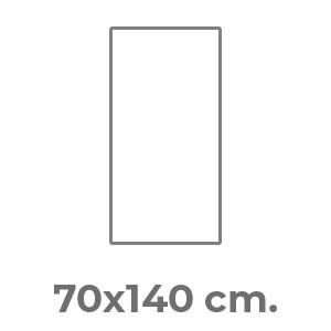 70x140 cm