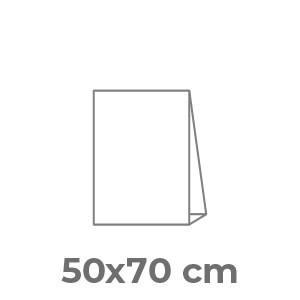 50x70 cm