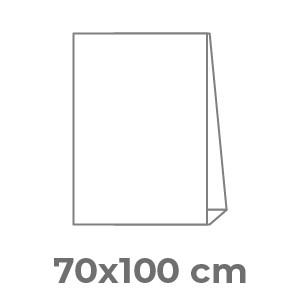 70x100 cm