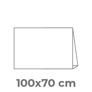 100x70 cm