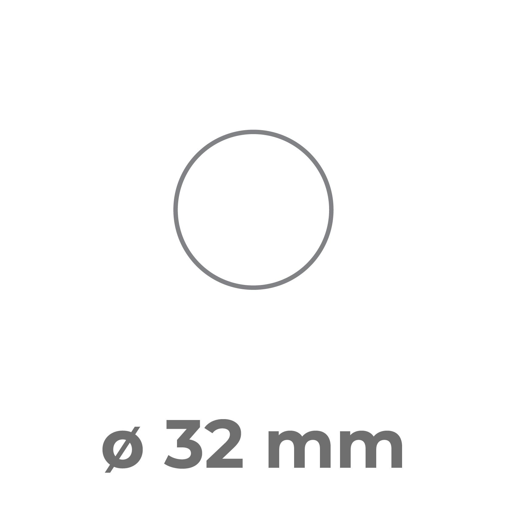 ø32mm