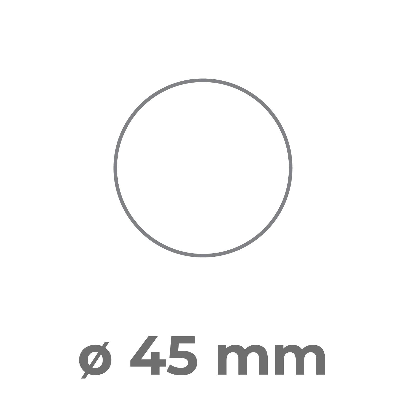 ø45mm