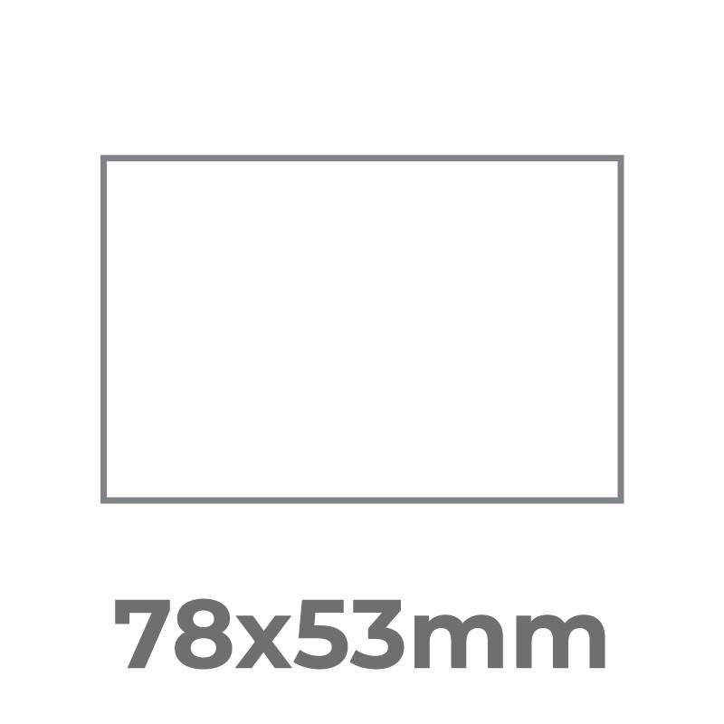 68x45 rettangolare