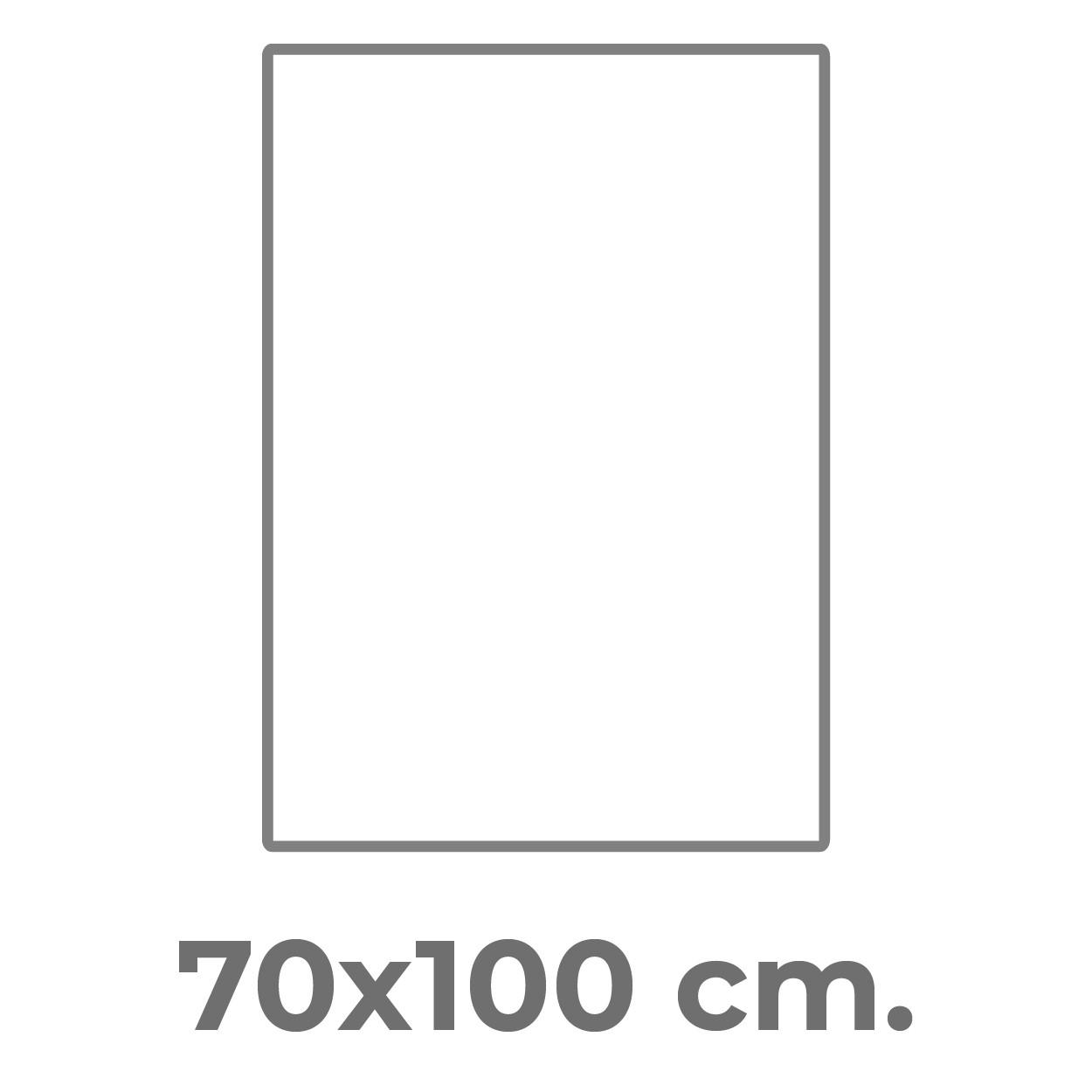 70x100cm